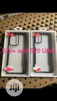 Samsung Galaxy S20/S20+/S20 Ultra Clear Case | Accessories for Mobile Phones & Tablets for sale in Ikeja, Lagos State, Nigeria