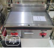 Gas Griddle (Rough And Smooth) | Restaurant & Catering Equipment for sale in Lagos State, Ojo