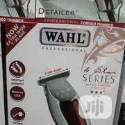 WAHL Detailer | Tools & Accessories for sale in Lagos State, Lagos Island