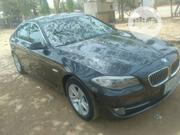 BMW 528i 2012 Gray | Cars for sale in Abuja (FCT) State, Lugbe District