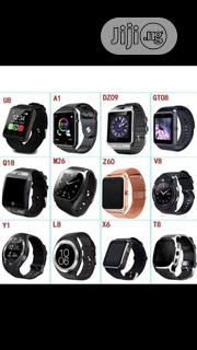 Varity Of Smart Watch   Smart Watches & Trackers for sale in Lagos State, Ojo