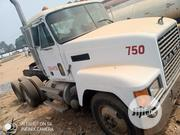 White CH Mack Tractor | Trucks & Trailers for sale in Abia State, Aba South