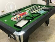 8feetsnooker Table With Complete Accessories   Sports Equipment for sale in Imo State, Orlu