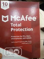 Mcafee Total Protection | Software for sale in Lagos State, Ikeja