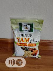 Yam Flour And Tiger Nuts Powder   Meals & Drinks for sale in Lagos State, Gbagada