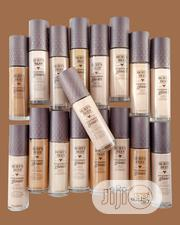 Burt's Bees Goodness Glows Liquid Foundation Various Shades Available | Makeup for sale in Lagos State, Shomolu