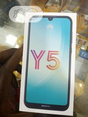 New Huawei Y5 32 GB Blue   Mobile Phones for sale in Lagos State, Ikeja