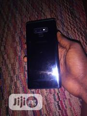 Samsung Galaxy Note 9 128 GB Blue   Mobile Phones for sale in Edo State, Egor