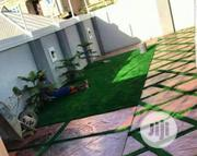 Original & Soft Artificial Green Grass For Indoor/Outdoor Use.   Garden for sale in Lagos State, Ojodu