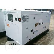 Perkins 60kva Sound Proof Generator   Electrical Equipment for sale in Lagos State, Ojo