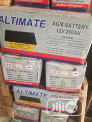 12vos 200 Hams Altimate Power Is Now Available | Electrical Equipment for sale in Lagos State, Ojo
