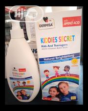 Kiddies Secret Kid's and Teens With Multi Vitamins Body Milk | Baby & Child Care for sale in Lagos State, Ojo