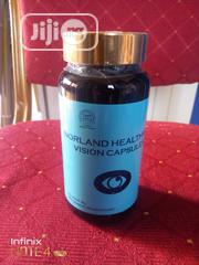 Vision Vitale Cure For All Eye Issues ;Glaucoma, Cataract, | Vitamins & Supplements for sale in Lagos State, Oshodi-Isolo