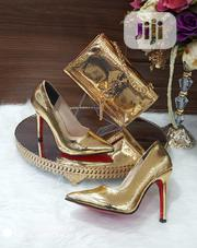 Turkey Shoe And Bag   Shoes for sale in Lagos State, Isolo