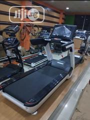 8hp American Fitness Treadmill | Sports Equipment for sale in Nasarawa State, Kokona