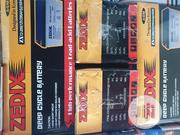 12v 200ah Battery | Solar Energy for sale in Ogun State, Abeokuta North