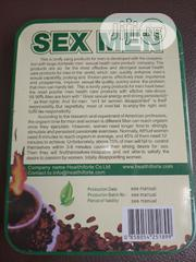 Sex Men Coffee | Vitamins & Supplements for sale in Lagos State, Surulere