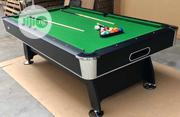 Snooker Board and Accessories   Sports Equipment for sale in Ogun State, Abeokuta South