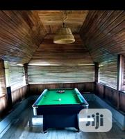 8feet Snooker Board With Complete Accessories   Sports Equipment for sale in Abuja (FCT) State, Asokoro