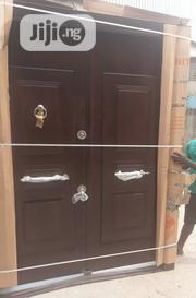 Turkish Extra Height Armored Door 6ft | Doors for sale in Lagos State, Orile