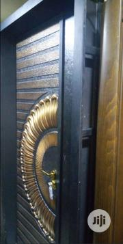 German 4ft Extra Height Armored Door | Doors for sale in Lagos State, Orile