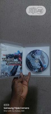 Transformers | Video Games for sale in Lagos State, Ikeja