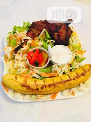 Boli With Chicken For Events   Party, Catering & Event Services for sale in Lagos State, Lagos Island