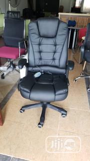 Massage Office Chair | Massagers for sale in Abuja (FCT) State, Wuse