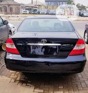 Toyota Camry 2002 Black | Cars for sale in Lagos State, Alimosho