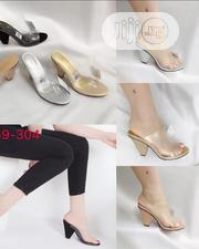 Transparent Heels   Shoes for sale in Lagos State, Lagos Island