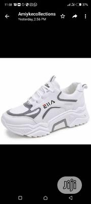 Fila Sneakers | Shoes for sale in Lagos State, Gbagada