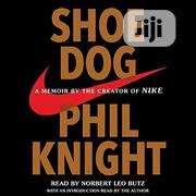 Shoe Dog By Phil Knight | Books & Games for sale in Lagos State, Surulere