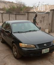 Toyota Camry 1999 Automatic Black | Cars for sale in Ondo State, Akure