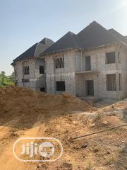 Four Bedroom Duplex Carcas for Sale Behind Union Home Estate Abuja   Houses & Apartments For Sale for sale in Abuja (FCT) State, Kaura
