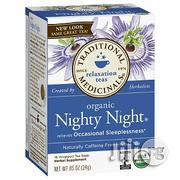 Traditional Medicinals Caffeine Free Herbal Tea | Vitamins & Supplements for sale in Lagos State