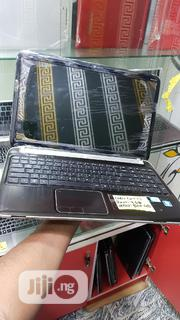 Laptop HP Pavilion Dv6T 4GB Intel Core i3 HDD 500GB | Laptops & Computers for sale in Lagos State, Ikeja