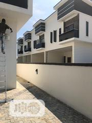 For Sale 4 Bedroom Terrace Duplex With A Room BQ @ Lekki Phase 2 | Houses & Apartments For Sale for sale in Lagos State, Lekki Phase 2