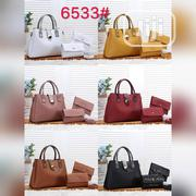 New Classic Female Leather Handbag | Bags for sale in Lagos State, Ikeja