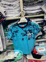 Turkish Top For 3-4 Years Old Baby Boy | Children's Clothing for sale in Lagos State, Ajah
