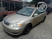 Toyota Corolla 2006 Gold | Cars for sale in Lagos State, Lekki Phase 2
