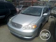 Toyota Corolla 2003 Silver | Cars for sale in Lagos State, Lekki Phase 2