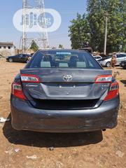 Toyota Camry 2013 Gray | Cars for sale in Abuja (FCT) State, Kado