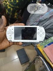 UK Used Sony PSP 2000 for Sale With Over 10games New Charger.   Video Game Consoles for sale in Lagos State, Amuwo-Odofin