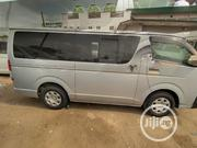 Clean Hiace Bus..Automatic | Buses & Microbuses for sale in Lagos State, Ikeja