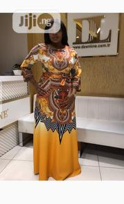New Female Turkey Long Gown | Clothing for sale in Lagos State, Amuwo-Odofin