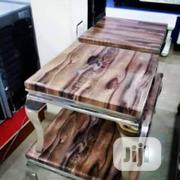 Marble Center Table 1+2 | Furniture for sale in Lagos State, Ojo