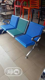 Waiting Chairs For Reception And Furnitures From BAA Furnitures | Furniture for sale in Lagos State, Surulere