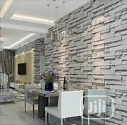 Brick 3D Wallpaper | Home Accessories for sale in Lagos State, Lekki Phase 2