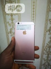Apple iPhone 6s Plus 32 GB Gold   Mobile Phones for sale in Edo State, Egor
