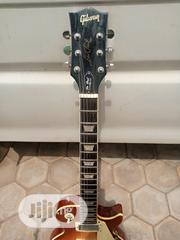 Clean UK Used Gibson Les Paul Guitar | Musical Instruments & Gear for sale in Oyo State, Ibadan